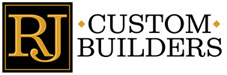 RJ Custom Home Builders, LLC Logo